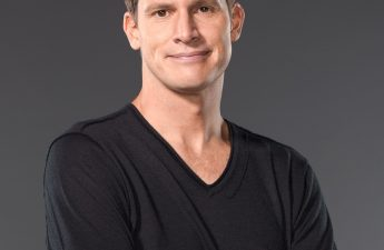 Behind the Scenes: Daniel Tosh Hair Before and After Transplantation